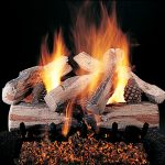 Logs For Gas Fireplace
