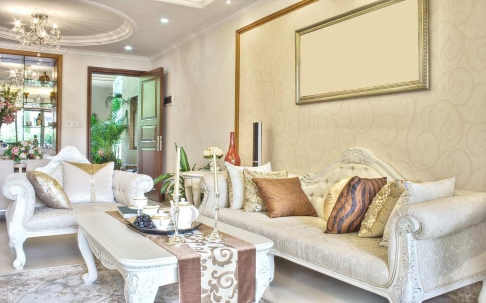 Luxury home decor 1