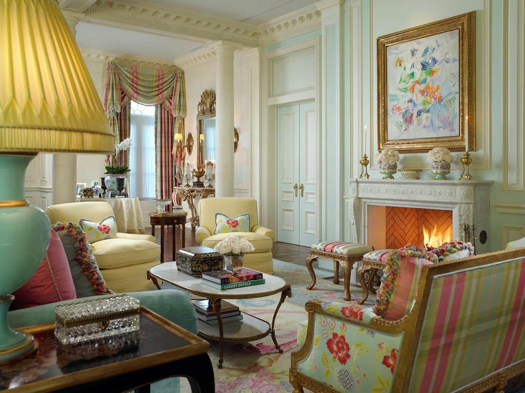 Luxury home decor magazines