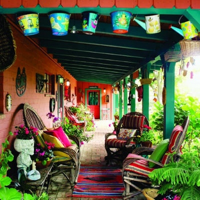 Impressive Mexican Home Décor to Decorate Your Unique Home
