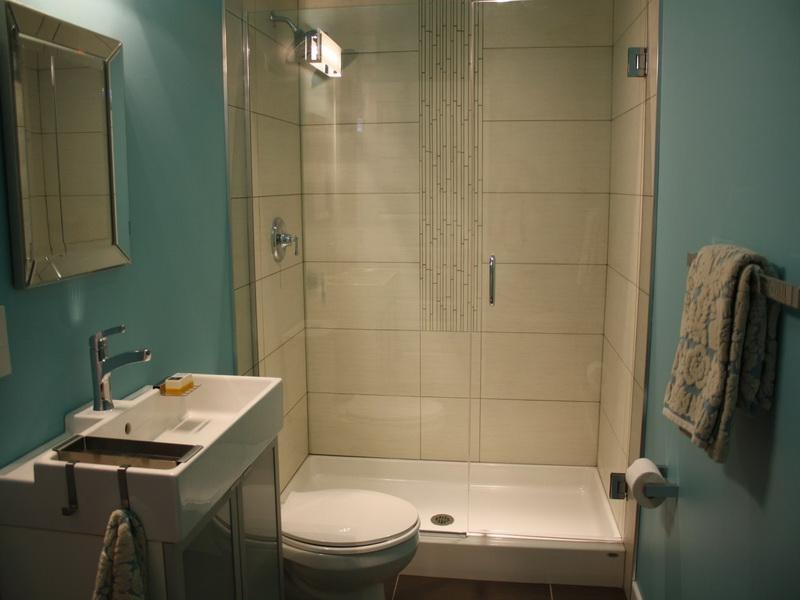 Modern bathroom ideas