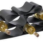 Modern Wine Bar Cabinet