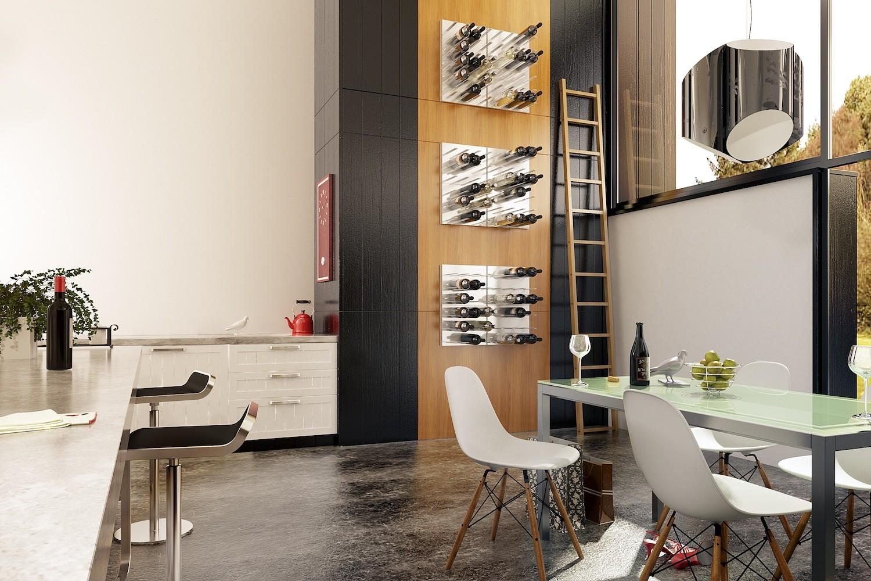 Modern Wine Cabinets