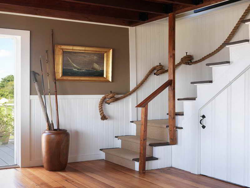 Nautical items for the home