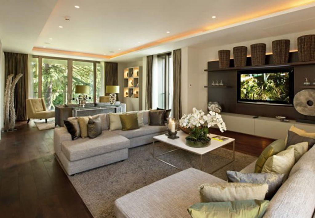 Paris home design