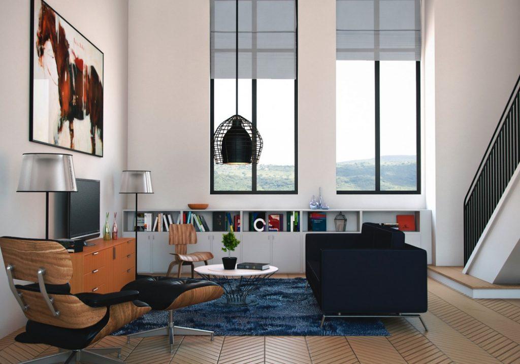 Retro Home Decor Ideas