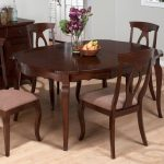 Round Dining Room Set