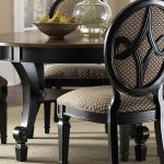 Round Table Dining Room Sets