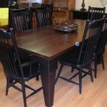 Rustic Dining Room Set