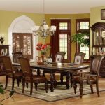 Setting A Formal Dining Room Table