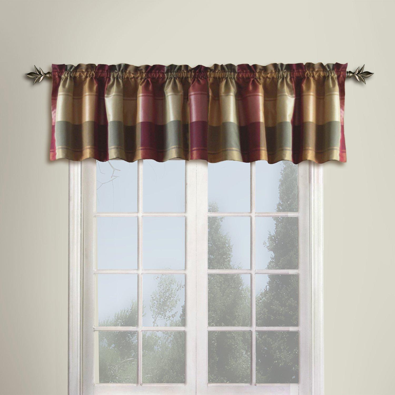 Short Bathroom Window Curtains