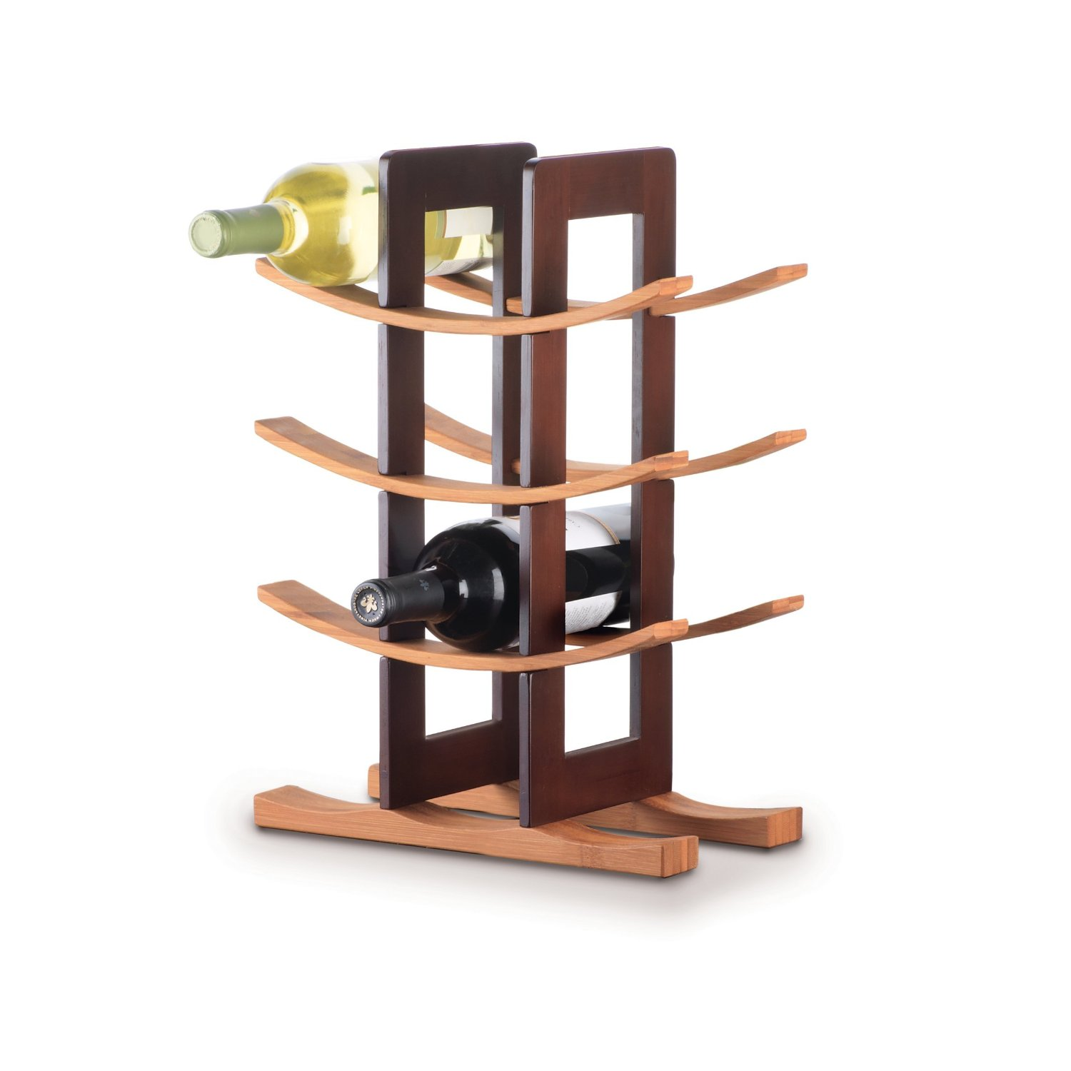 Small Barrell Wine Rack