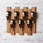 Small Wine Racks Home