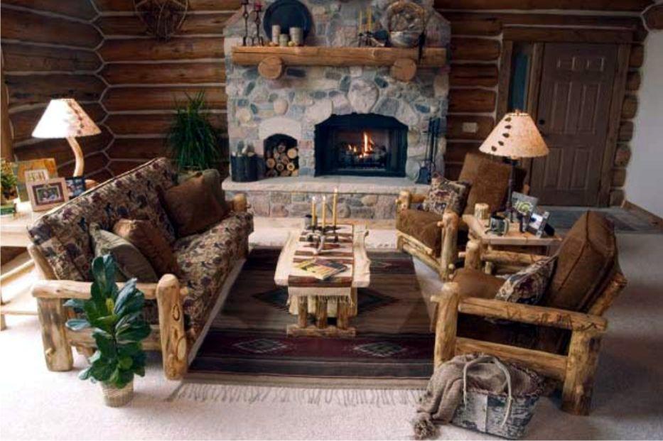 Southwest home furnishings