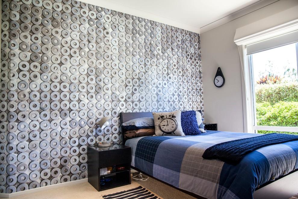 Teenage Bedroom Idea