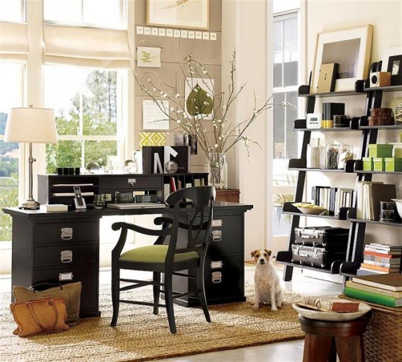 Traditional home furnishings