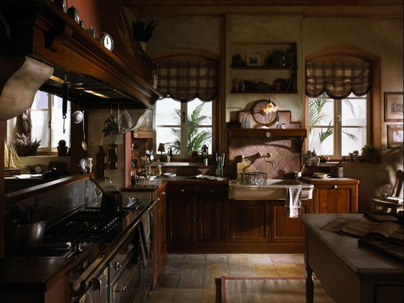 Tuscan Home Décor Ideas