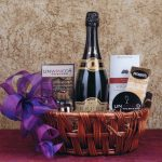 wine baskets free shipping