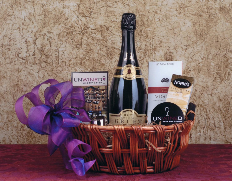Wine Baskets Free Shipping