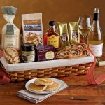 Wine Baskets Ideas