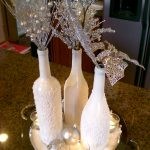 Wine Bottle Decorations For Wedding