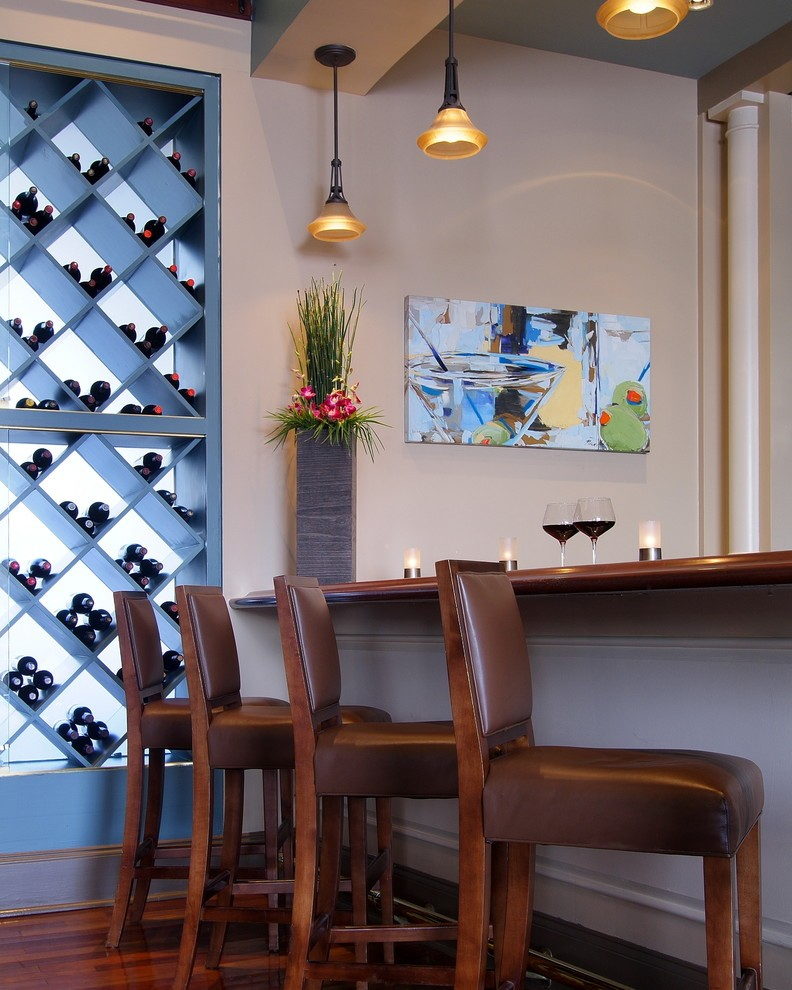 Wine Decoration Ideas