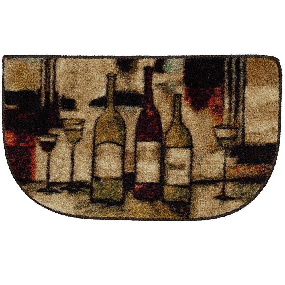 Wine Kitchen Rugs