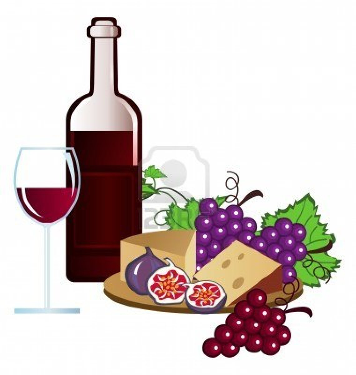 Wine Pictures Clip Art