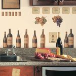 Wine Wall Decor