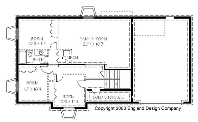 Basement Floor Plans A Creative Mom