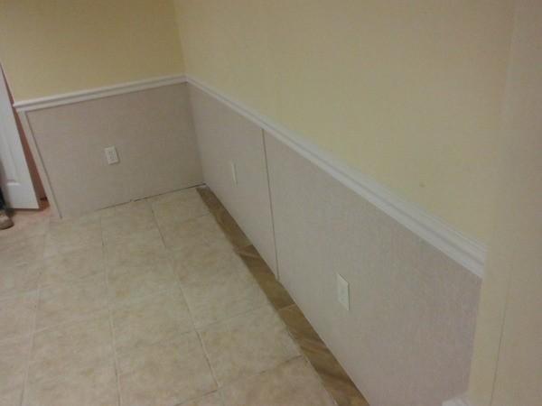Basement wall panels do it yourself