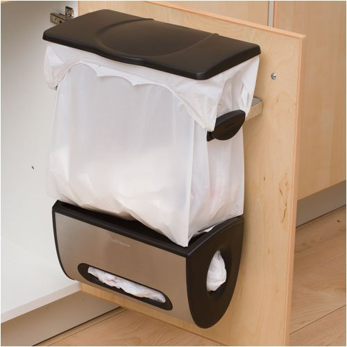 Best kitchen garbage can