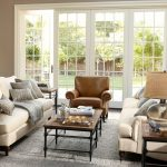 Cheap Pottery Barn Living Rooms