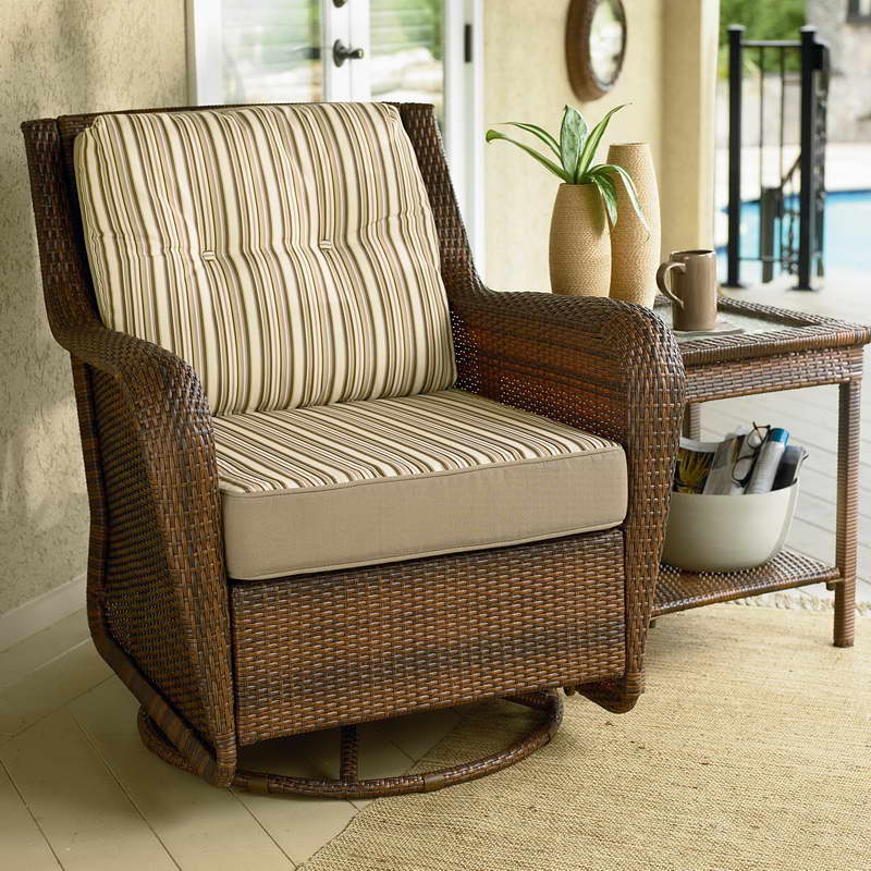 Cheap swivel chair for living room