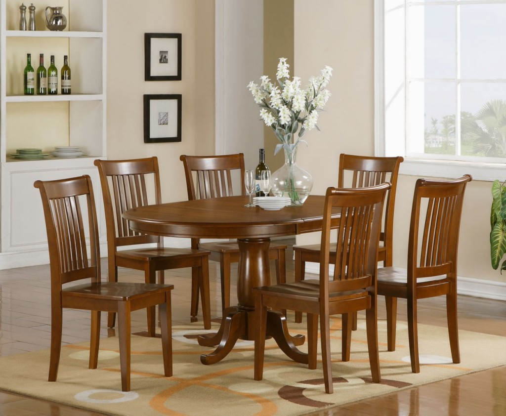 Dining room table and chairs ikea 1024x842