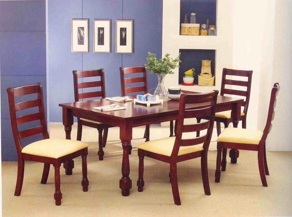 Dining room table and chairs sale 1024x763
