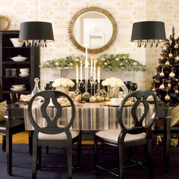 Dining table centerpiece ideas1