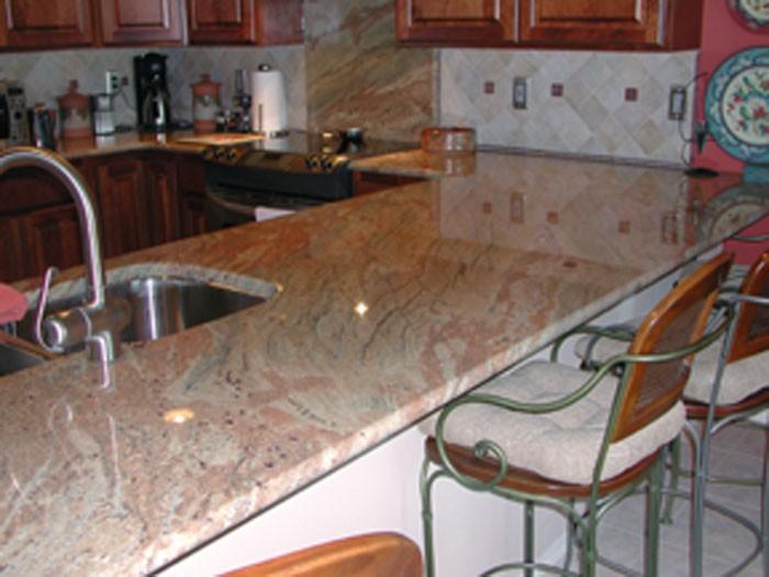 Diy granite countertop paint