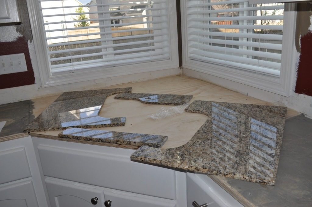 How To Make Your Own Diy Granite Countertops