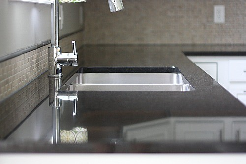 Diy paint countertops