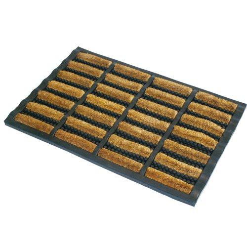 Door mat personalized