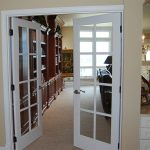 Double French Exterior Doors