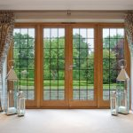Double French Interior Doors
