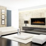 Electric Fireplace Inserts