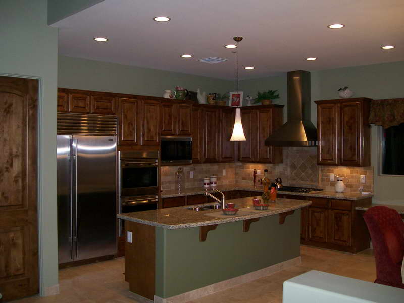 Faux granite countertops cost