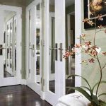 French Bifold Doors