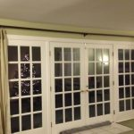 French Door Curtains Privacy 1024×768