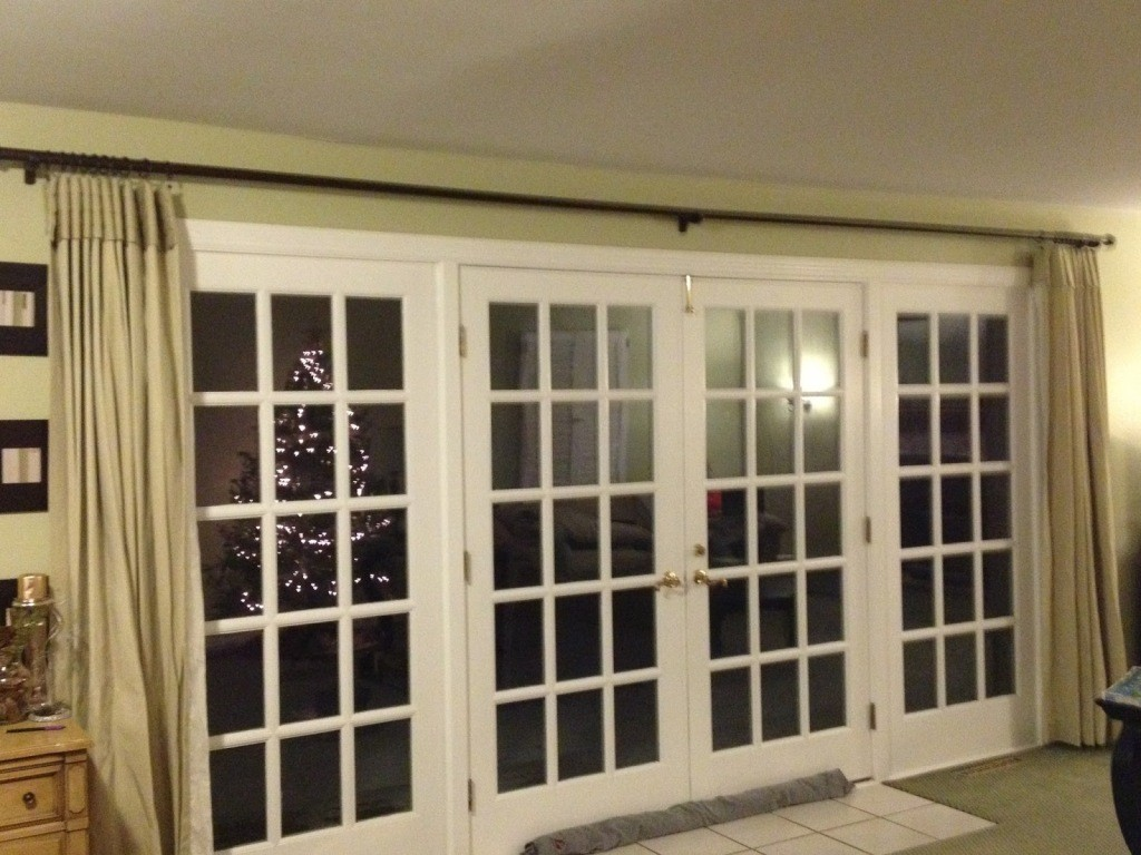 French door curtains privacy 1024x768