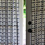 French Doors Curtains 682×1024