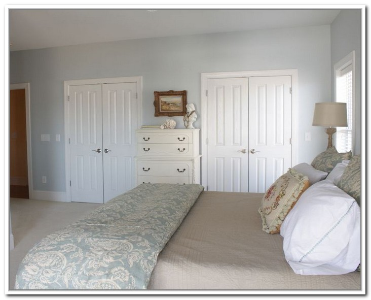 French doors for closets